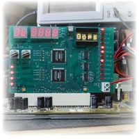 Desktop and Laptop PCI POST card with Smart View